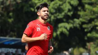 La 'lucha' por ser el delantero titular de Chivas será feroz. En la nómina delRebaño Sagradoactualmente existen 10 centros delanteros, de los cuales siete...
