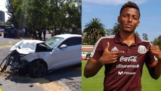 Un terrible suceso tuvo lugar la mañana de este domingo en Guadalajara, Jalisco, México. Joao Maleck, futbolista mexicano de origen camerunés, del Sevilla...