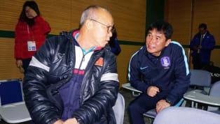 Huấn luyện viên Park Hang-seo khẳng định, thời điểm hiện tại ông chưa vội tính đến phương án gia hạn hợp đồng với Liên đoàn bóng đá Việt Nam (VFF). Được biết,...