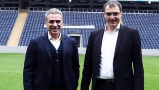 Fenerbahçe'nin iki önemli ismi Ersun Yanal ve Damien Comolli, bu hafta İstanbul'da kritik bir görüşme yapacak. Bu toplantıda hem takıma katılacak isimler...
