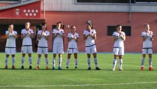 El conjunto merengue hará efectiva la compra del Club Deportivo Tacón, que ha ascendido este año a la máxima categoría del fútbol femenino, para convertirlo...