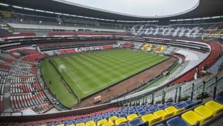 El Estadio Azteca ha recuperado su esencia. Tras varias semanas de trabajo en el Coloso de Santa Úrsula, y a menos de un mes de arrancar elApertura 2019,...