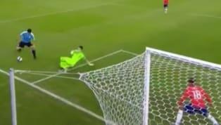 Uruguay y Chile se dieron a la tarea de cerrar la actividad en fase de grupos de la presente edición de Copa América 2019. Con gol en solitario del delantero...