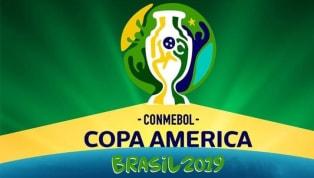 Như vậy là vòng bảng Copa America đã chính thức khép lại vào sáng nay 25/06 với 8 đại diện mạnh nhất cuối cùng cũng được xác định. Ở lượt trận cuối cùng,...