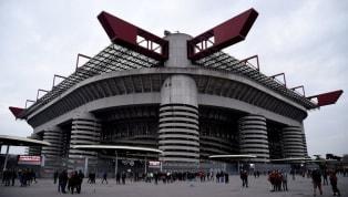 Thị trưởng thành phố Milan, ôngBeppe Sala tuyên bố, sẽ không để cho sân vận động San Siro bị phá bỏ, ít nhất là đến năm 2026. Trước đó, cả 2 đội bóng thành...