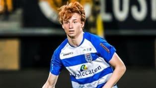 Liverpooldikabarkan sedang mengincar bek muda asal klub Belanda, PEC Zwolle, Van den Berg di bursa transfer musim panas 2019. Seperti lansiran...