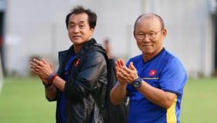 Thông tin từ Liên đoàn bóng đá Việt Nam (VFF) vừa lên tiếng xác nhận, ông Cấn Văn Nghĩa - Phó chủ tịch phụ trách vận động tài trợ của VFF đã đệ đơn từ chức vị...