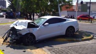 Joao Maleck, futbolista mexicano de origen francés y camerunés, ocasionó el pasado domingo 23 de Junio un terrible accidente en las calles de Guadalajara,...