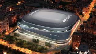 El Nuevo Santiago Bernabéu ya ha comenzado sus obras. ElReal Madridya ha cerrado la temporada 18/19 y el día 24 de junio fue la fecha establecida para...