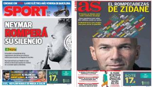 El centrocampista holandés del Ajax es el principal candidato para llegar al Real Madrid si la Operación Pogba no progresa. Tiene 22 años y se ajusta a los...