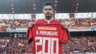 Legenda Persija Jakarta, Bambang Pamungkas, menorehkan rekor spesial kala membawa Macan Kemayoran menang 2-1 melawan Borneo FC di leg satu semifinal Piala...