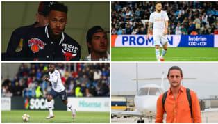 Alors que que la plupart des footballeurs sont en vacances, le marché des transferts a ouvert en Ligue 1 et dans d'autres championnats européens. Certains...