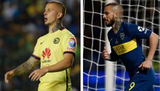 En el futbol mexicano han pasado varios jugadores que han dejado huella por su talento y buen futbol. Después de brillar en la Liga MX , han decidido tomar un...
