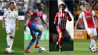Blog Welcome to 90min's live blog of this summer's transfer window! Here, we'll keep you updated with all the latest transfer news, rumours and done deals from...
