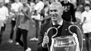 Zinedine Zidane is number 34 in 90min's Top 50 Great Managers of All Time series. Follow the rest of the series over the course of the next seven weeks. You...