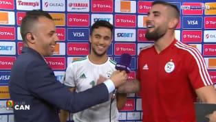 Après sa belle victoire face à la Tanzanie (3-0), l'Algérie a assuré la première place de son groupe. A cette occasion, Andy Delort a connu sa première...