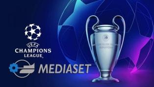 Grandi novità per l'Italia pallonara. Le prossime due edizioni della Champions League, in chiaro, potrebbero tornare sulle reti Mediaset. Sky trasmetterà...