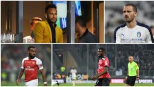 La saison 2019/2020 a officiellement commencé. Certains joueurs sont sans clubs à partir d'aujourd'hui, d'autres voient leur clause libératoire changer ou...