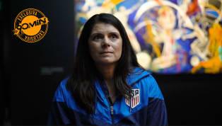 Mia Hamm fue, posiblemente, la mejor jugadora del mundo a finales del S. XX. La delantera tiene un palmarés envidiable a nivel de selecciones: dos veces...