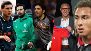 ỉ 40 Gianluigi Buffon đã chính thức trở lại đầu quân cho đội bóng cũ Juventus theo dạng chuyển nhượng tự do có thời hạn một mùa bóng 2019/20. Buffon về...