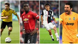 La saison 2019/2020 a officiellement commencé. Certains joueurs sont sans clubs, d'autres voient leur clause libératoire changer ou être payées par leurs...
