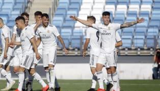 ElReal Madrid, como todo club grande, tiene una gran cantera, y como tal tiene grandes ojeadores. Actualmente hay 5 equipos de La Liga peleándose por Cristo...