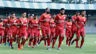 News ​The second edition of the Hero Intercontinental Cup will kick-off at Ahmedabad on Sunday with the ​Indian football team taking on Tajikistan in a much...