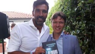 Alessandro Alciato, noto giornalista, ha parlato a Sky Sport in merito alla situazione diGigi Buffon. Il portiere ha firmato l'accordo di un anno con la...