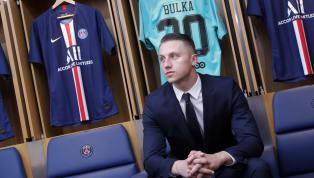 C'était dans la presse depuis plusieurs jours, c'est désormais officiel, Marcin Bulka s'est engagé auParis Saint-Germainpour les deux prochaines saisons....