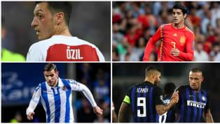 Le mercato d'été bat son plein. Officialisations, transferts quasiment actés ou rumeurs les plus folles au menu de ce mercato d'été. Rappel : L'Atlético...