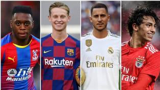 Thị trường chuyển nhượng mùa Hè 2019 đã chứng kiến sự đầu tư mạnh mẽ của các đội bóng lớn ở châu Âu. Với Real Madrid, đội bóng Hoàng gia đã chứng tỏ độ chịu...