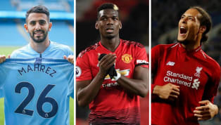 Premier League vẫn luôn được coi là giải đấu kim tiền, các bản hợp đồng của giải Ngoại hạng cũng là bản hợp đồng đình đám nhất nhì của thế giới bóng đá. 90min...