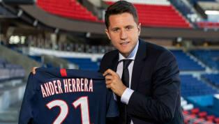 Ander Herrera menjadi salah satu rekrutmen Paris Saint-Germain pada bursa transfer musim panas 2019. Pemain yang berposisi sebagai gelandang itu didatangkan...