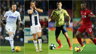 More We all love a good transfer rumour. The juicy goss is what keeps us going, and there is always more than enough to go around. Sides across Europe are in...