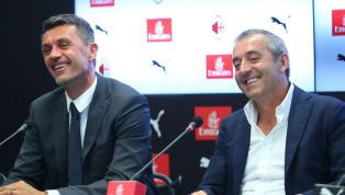 Prima conferenza stampa della stagione per Marco Giampaolo, presentato dalMilancome nuovo allenatore per la stagione 2019/20. Il tecnico, insieme al neo...