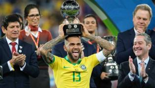 Con 36 años, el jugador más ganador de la historia lideró a Brasil en una nueva conquista de la Copa América. El capitán de la Canarinha disputó los 6...