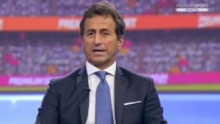 L'ex difensore dell'Inter, Riccardo Ferri, ha rilasciato alcune dichiarazioni nel corso di una intervista al quotidiano TuttoSport.Ecco le sue parole: Come...