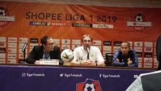 Pekan ketujuhShopee Liga 1 2019menyajikan partai klasik antara dua tim unggulan, Persija Jakarta vs Persib Bandung yang berlangsung di Stadion Utama Gelora...