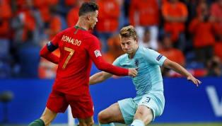 D'après les informations du quotidien Sport, laJuventussouhaite présenter Matthijs de Ligt le jour du retour de vacances de Cristiano Ronaldo. Bien que...