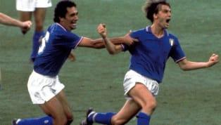 L'11 luglio 1982, esattamente 37 anni fa, l'Italia era Campione del Mondo. Una gioia indescrivibile per tutti i tifosi che si riversavano per le strade al...