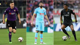 More It's transfer rumours time ladies and gentleman. Plenty to discuss on today's edition of the rumour mill, including Manchester United's interest in...