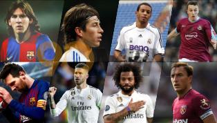 Nếu nói đến lòng trung thành thì phải nói đến 11 ngôi sao sau đây, trong đó có cả những tên tuổi lớn như Messi, Ramos, Marcelo vì họ đã dành cả thanh xuân để...