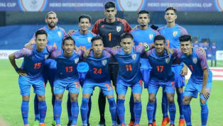 News ​The fourth clash of the Hero Intercontinental Cup is scheduled to take place between India and Korea DPR at the Transtadia Arena in Ahmedabad on Saturday...