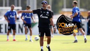 Durch die Leihe von Kapitän Ralf Fährmann braucht man bei Schalke 04 einen neuen Anführer auf dem Platz, dazu einen Stellvertreter. Trainer David Wagner...