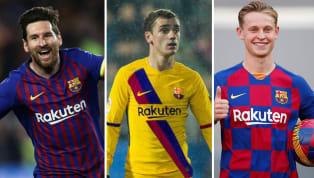 Sau cú sốc bị ngược dòng đau đớn ở hai mùa Champions League liên tiếp, hè năm nay sẽ là lúc Barcelona xáo trộn mạnh về nhân sự để nâng cấp đội hình. Với việc...
