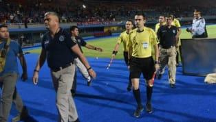 Sol de América, a través de su presidente Miguel Figueredo, trata de alivianar su posición con respecto a la adhesión del club 'unicolor' a los otros 52...