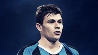 Con un comunicato ufficiale rilasciato tramite il proprio sito internet, l'Interha comunicato l'acquisto di Nicolò Barella dal Cagliari. Il centrocampista...
