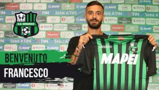 Con un comunicato ufficiale rilasciato tramite il proprio sito internet, ilSassuoloha annunciato l'acquisto di Francesco Caputo dall'Empoli....