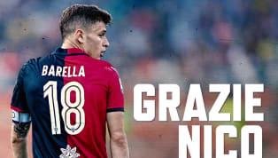 Nicolò Barella è un nuovo giocatore dell'Inter. Dopo settimane e settimane di trattativa, il giocatore ha scelto i nerazzurri rifiutando la Roma. 13 anni con...
