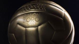 Este sábado en Los Ángelesse llevaron a cabo los premios del Balón de Oro 2019 de laLiga BBVA MXpara premiar lo mejor de la temporada 2018-2019, es decir,...